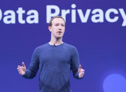 Another Facebook Privacy Scandal: Thief Steals Hard Drives with Payroll Data