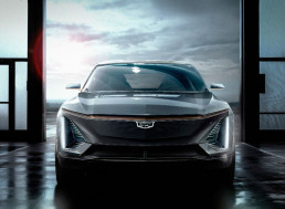 GM and LG Chem Team In $2.3 Billion Effort to Mass-Produce Battery Cells for EVs