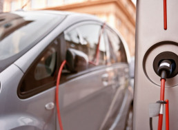 Are Electric Vehicles Actually Worse for the Environment than Combustion Engines?