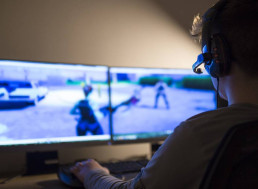 Turn Your Love of Gaming into a Career with This Training Library