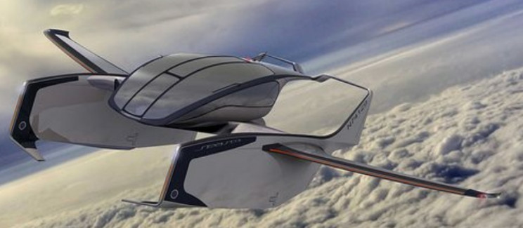 futuristic airplanes seaplanes
