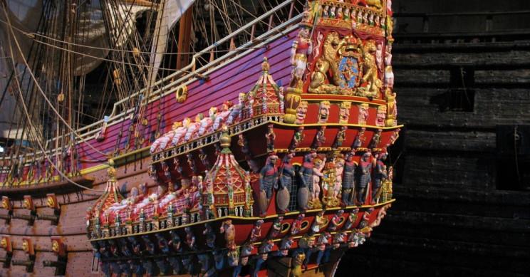 Vasa Stern Color Model