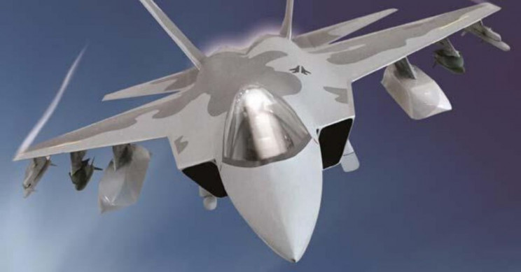 Korean Aerospace Industry to Roll Out First KF-X Prototype