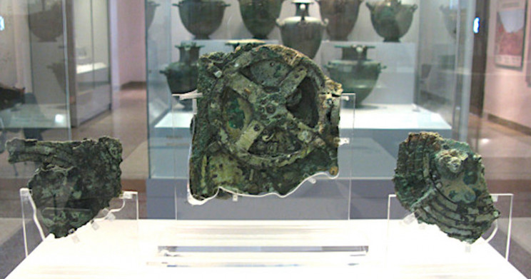 11 Facts About the Antikythera Mechanism, the 2,000 Year Old Computer