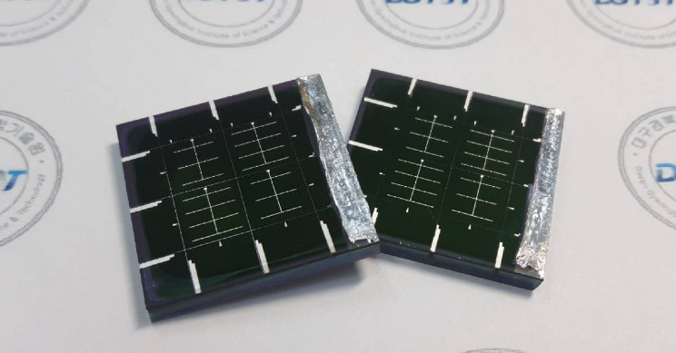 Efficient Alloy-Based Solar Panels Created Free of Toxic Metals