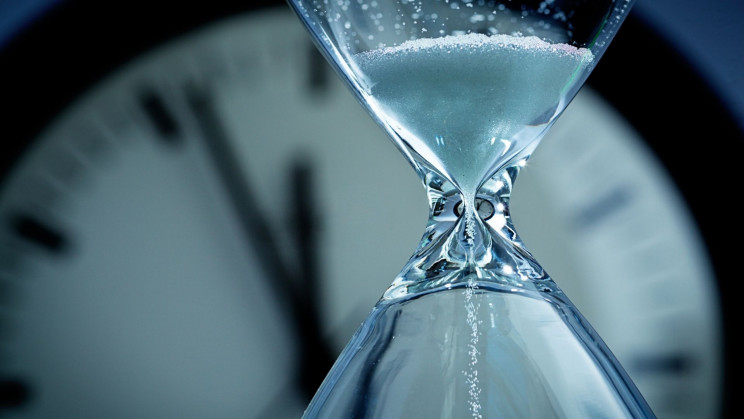 Scientists Create 'Clock' That Measures Biological Age