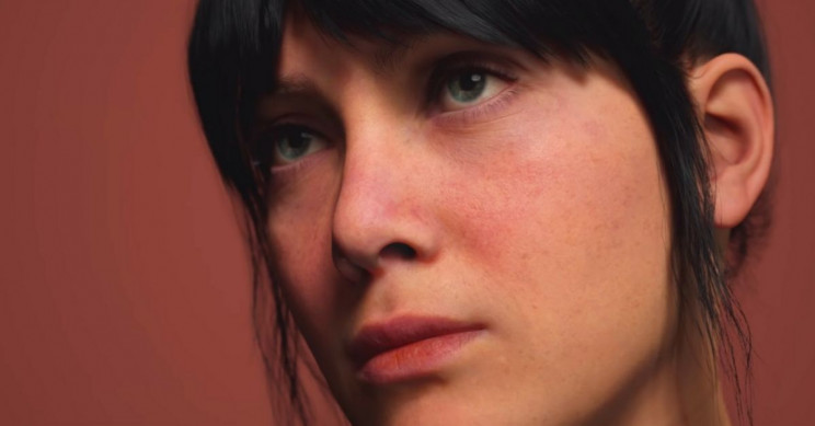 New Unreal Engine Lets You Create Lifelike Digital Humans