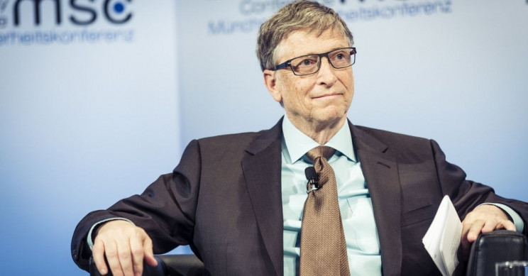 Harvard's Plan to Blot Out the Sun Is a Great Idea, Says Bill Gates
