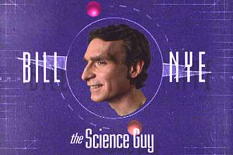 Bill Nye the Science Guy: Scientific Hero That Every '90s Kid Loved to Watch