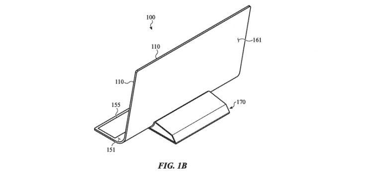 Apple's Curved Single-Glass iMac Patent Could Point to Renewed Focus on Design