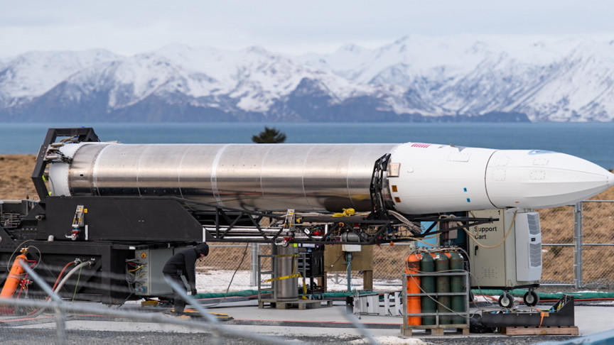 Imminent Rocket Launch by Ad Astra Will Determine If They Win DARPA's $12M Challenge - Interesting Engineering