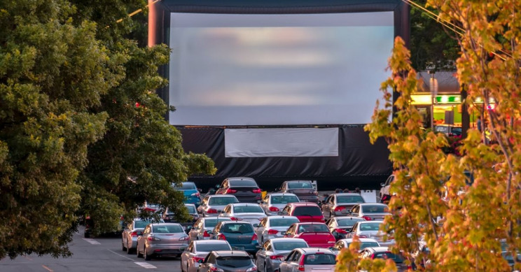 Drive-In Movies Thrive in Germany Amid Coronavirus Pandemic