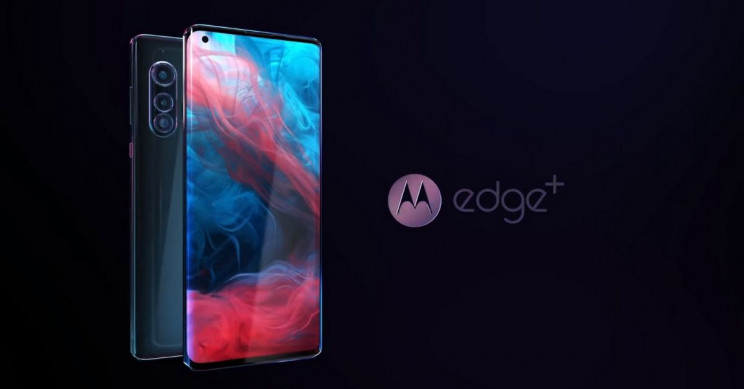 Motorola Has Launched $1,000 Flagship Smartphone Called the Edge+