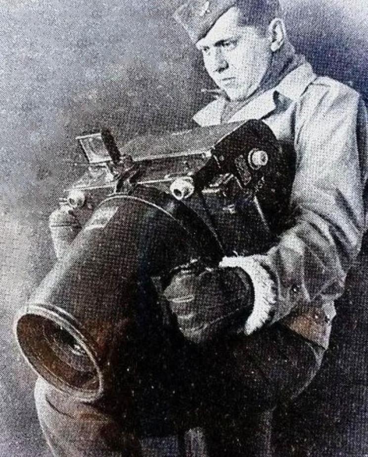largest cameras K-19