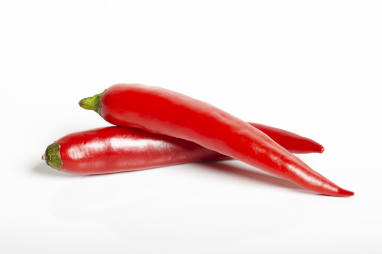 Eat Chili Peppers, Live Longer, Says Study