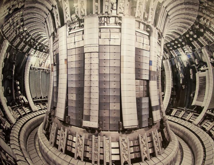 SPARC tokamak reactor