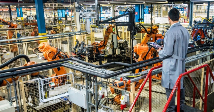 Machines Predicted to Do Half Of All Jobs By 2025, per Report