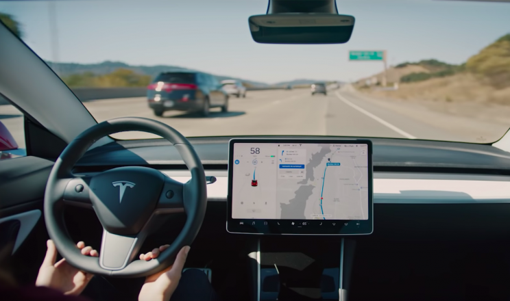 Tesla Sues Ex-Employee for Theft, Uploading Trade Secrets to iCloud