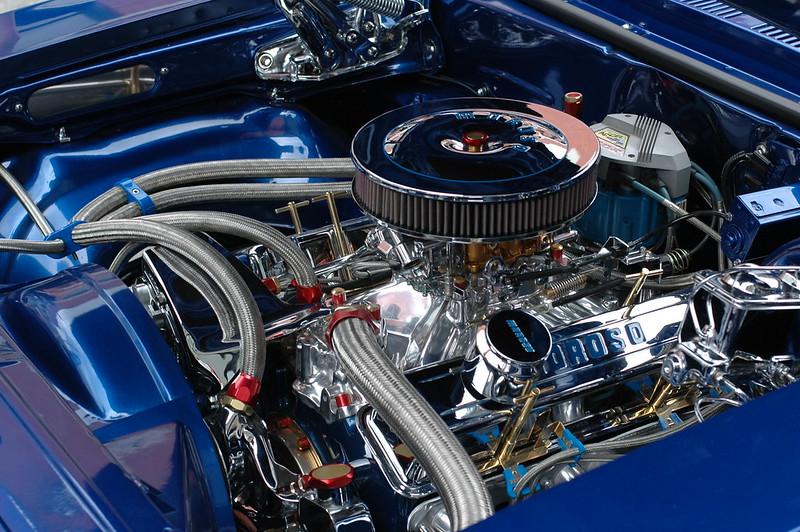 unusual engines engine