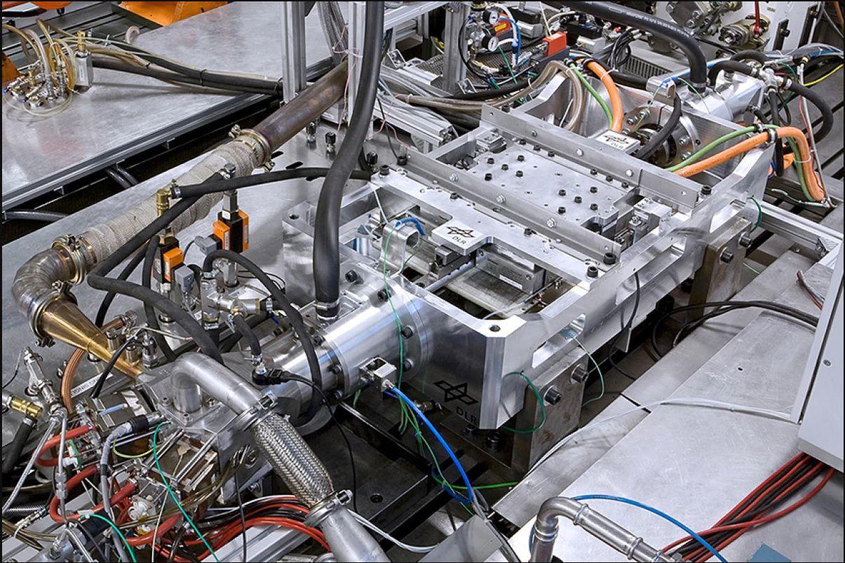 unusual engines free piston