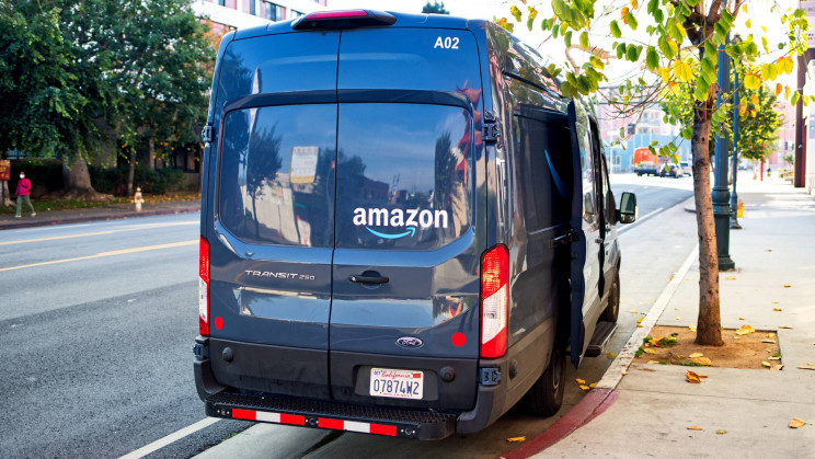 Amazon Contractors Are Revolting, Here Are Their Demands
