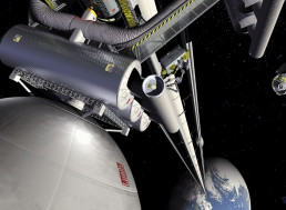 Engineers Are Creating a Real Space Elevator. Can They Succeed?