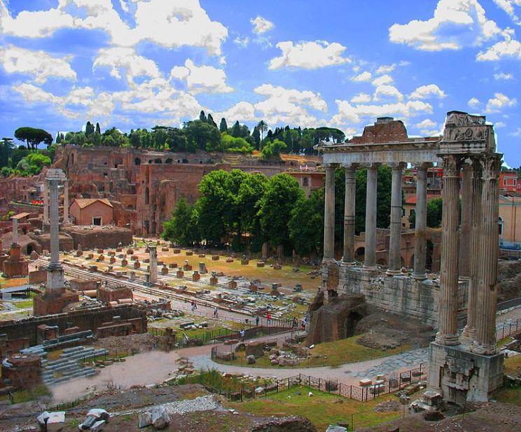 italy tourist attractions forum
