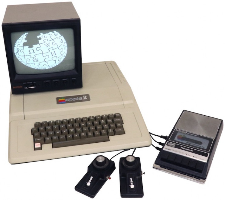 9+ Inventions That You Probably Didn't Know Came from the 1970s