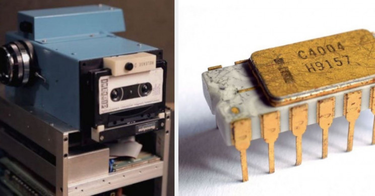 9 Inventions That You Probably Didn't Know Came from the 1970s