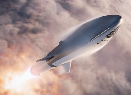 Elon Musk Says Starship, SuperHeavy Will Have 41 Raptor Engines at Liftoff