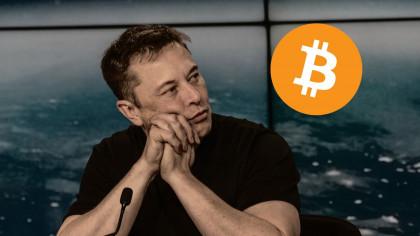 Bitcoin Tanks as Tesla Suspends Bitcoin Payments Citing Environmental Concerns