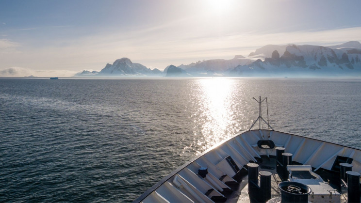Say Hello: Earth Welcomes Its Fifth Ocean