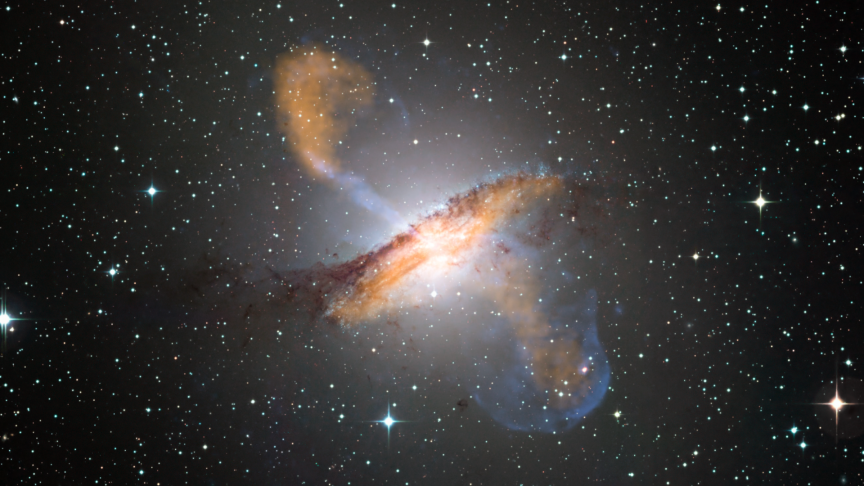 Supermassive Black Holes May Be Traversable Wormholes. But Could We Use Them?