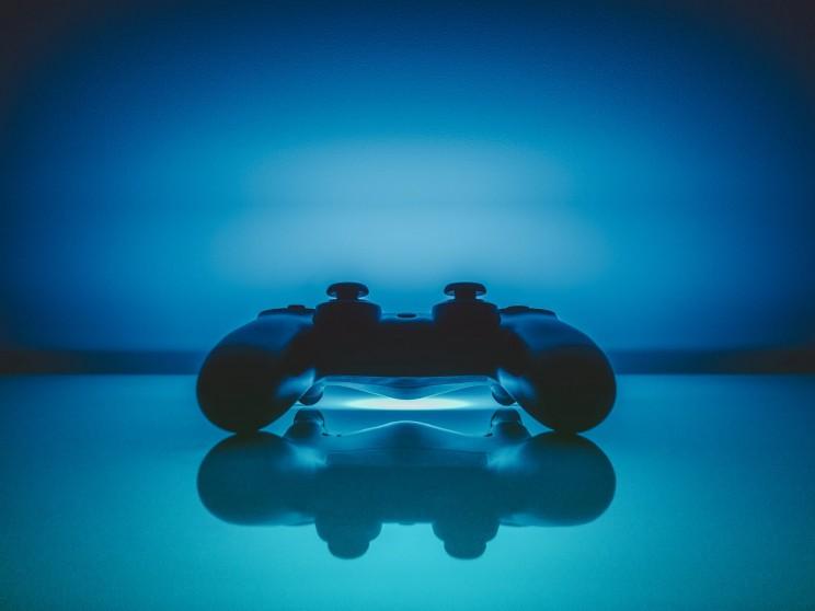 Reflection Pad Gaming