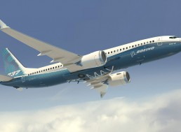 Boeing to Take $1 Billion Loss on 737 MAX 8 Grounding