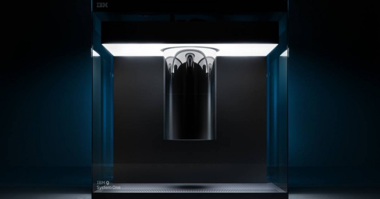 IBM Expects Commercialization of Quantum Computers in 3 to 5 Years