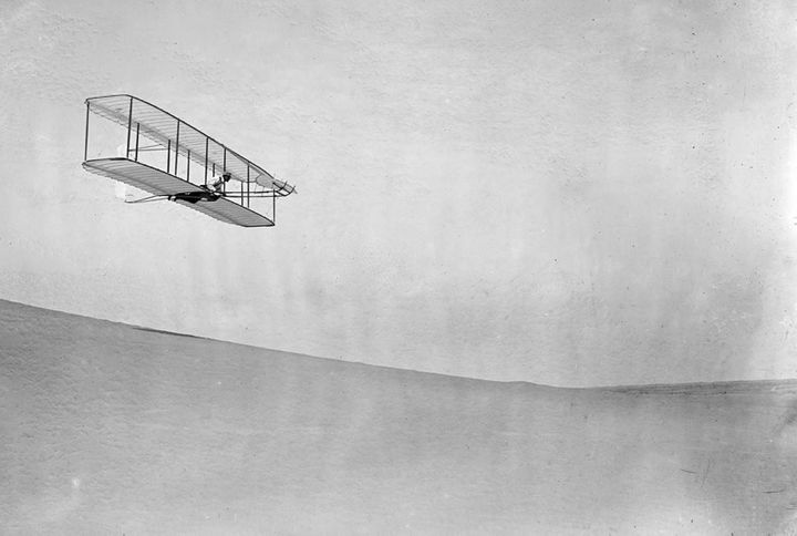 greatest engineers wright brothers