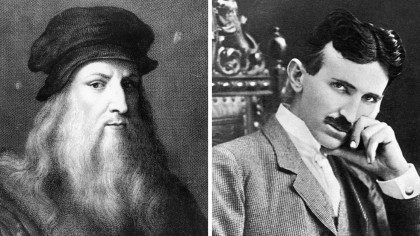 The 20+ Greatest Engineers of All Time