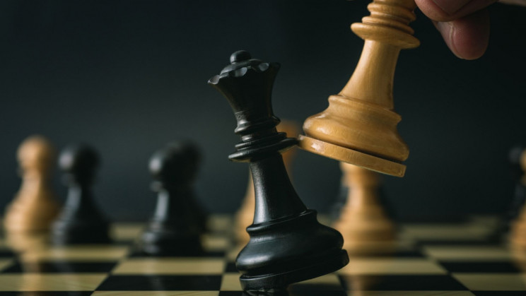 A Mathematician Has Solved a 150-Year-Old Chess Problem About Queens