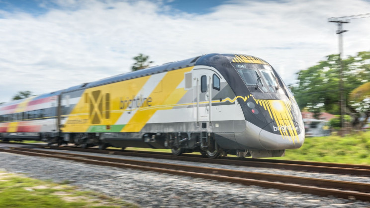 The US Is Addicted to Fossil Fuel Cars. Could High-Speed Rail Set It Free?