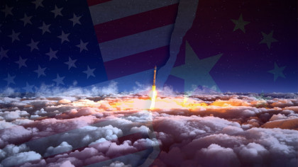 Should the US Enter a New Arms Race With Hypersonic Nuclear Missiles?
