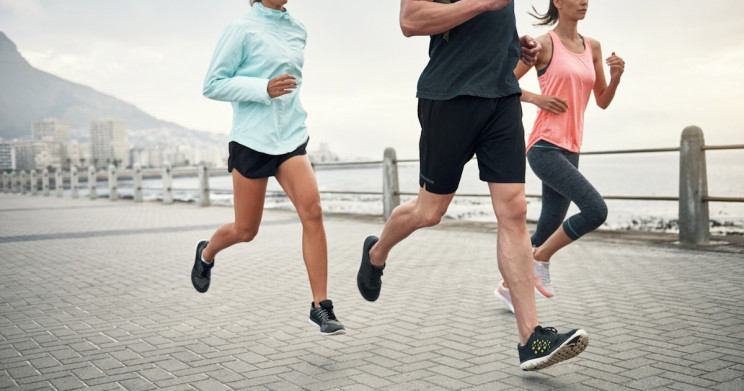 Want to Improve Your Running? An Easy and Fun Method Provided by Scientists