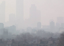 Know the Levels of Air Quality in Your Area