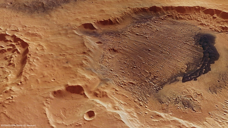 Former NASA Scientist Says Life on Mars May Have Been Discovered in the 1970s