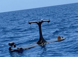 Mystery of the Unmanned Surface Vessel in Florida Shore Solved