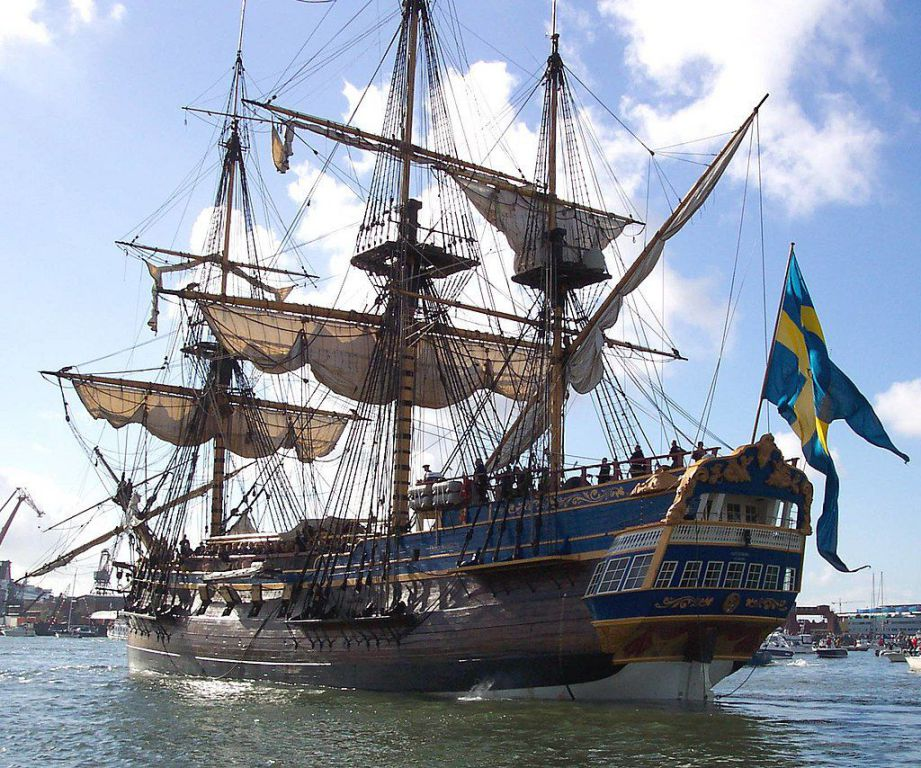 pirate ships east indiamen