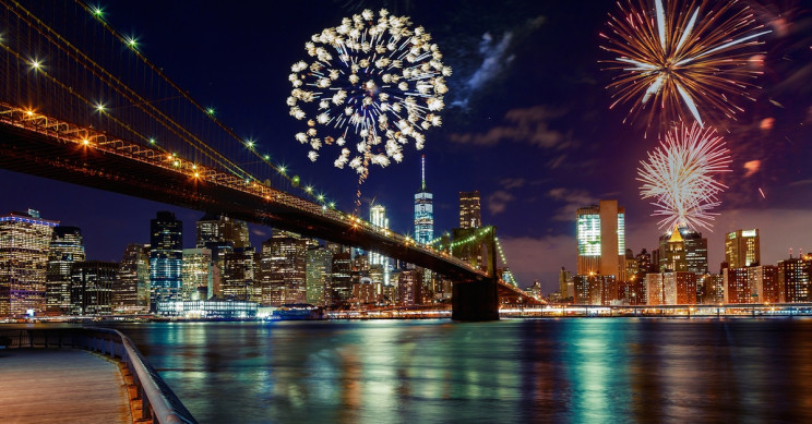 The History of Fireworks: From Ancient China to Today