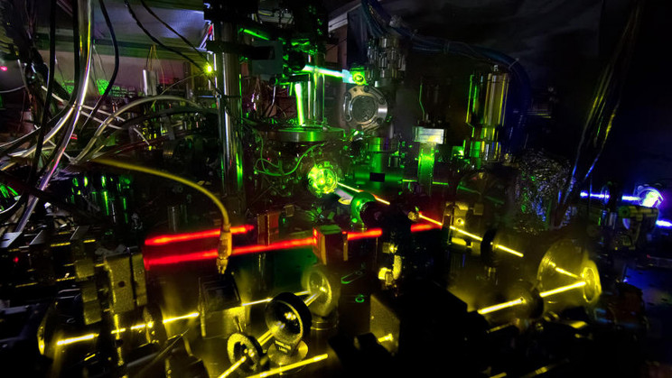 World's Most Accurate Atomic Clocks Could Redefine the Second