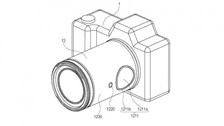 New Canon Patent Shows Touch System Alternative to Focus Ring