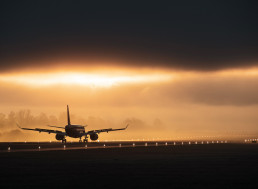 A New Jet Fuel Made From 'Electrified CO2' Is Emissions-Free